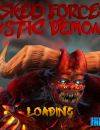 Masked Forces 2: Mystic Demons – Review