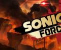 SEGA reveals Sonic Forces Release Trailer