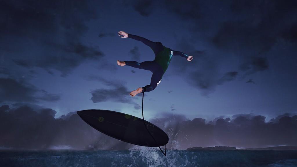 Surf World Series 1