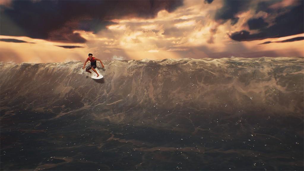 Surf World Series 2