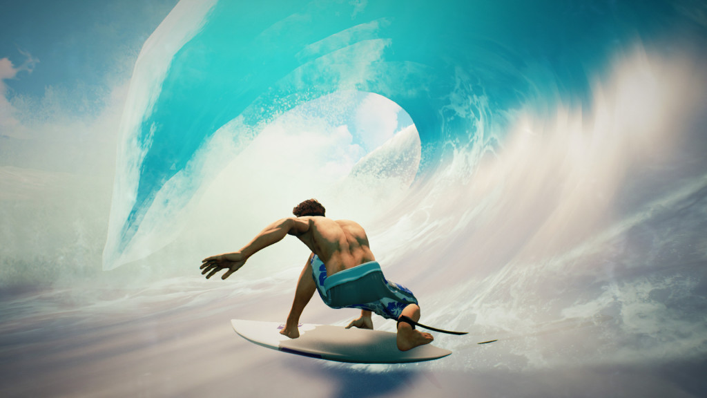 Surf World Series 3