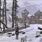 Syberia 2 -Tundra