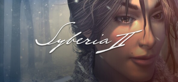 Syberia 2 comes to the Switch!