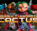 Assault Android Cactus – Review