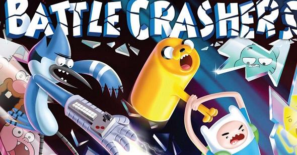 Cartoon Network: Battle Crashers – Soon on Nintendo Switch!