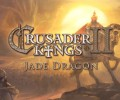 Crusader Kings II: travel East and meet the Jade Dragon