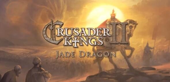Crusader Kings II: travel East and meet the Jade Dragon
