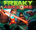 Freaky Awesome – Review