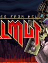 Pre-order 'Hellmut: The Badass from Hell'  for closed beta access