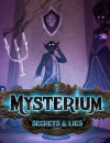 Mysterium : Secret & Lies expansion announced
