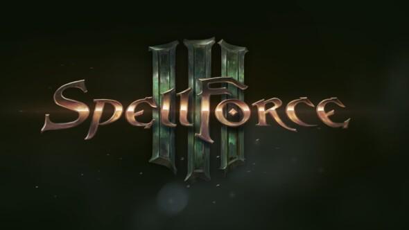 SpellForce 3 Humans of Nortander Gameplay Trailer