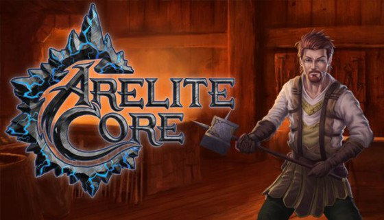 Horse Armor DLC available now for ARELITE CORE