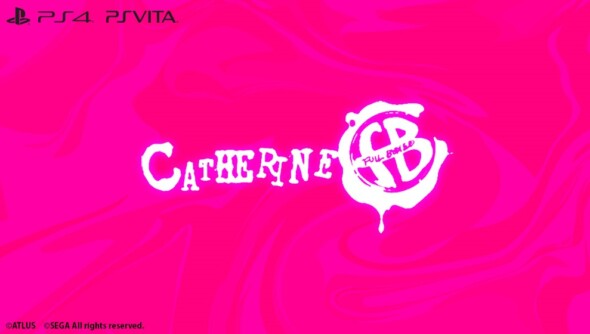 Catherine: Full Body will seduce the west with new puzzles, persuasions, and personas