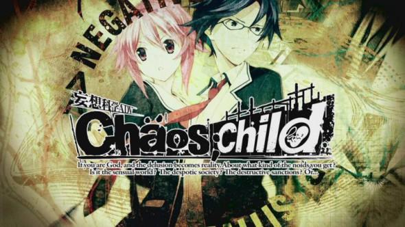 Chaos-Child-Logo