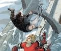 De Rode Ridder #256 Het Offer – Comic Book Review