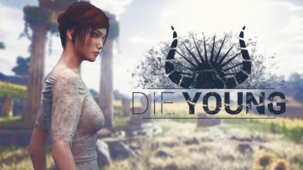 Die young logo