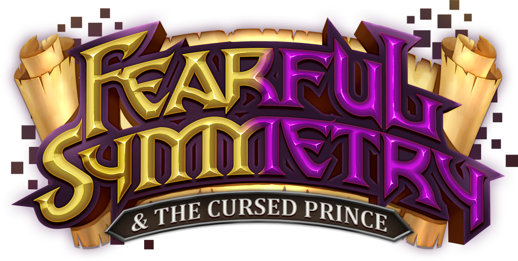 Fearful Symmetry Logo