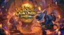 Kobolds & Catacombs opens its doors in the Hearthstone Tavern