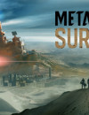 Get your survival instincts in gear in the newest Metal Gear