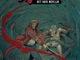 Red Rider #3 Het Huis Merlijn – Comic Book Review
