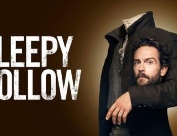 Sleepy Hollow: Season 4 (DVD) – Series Review