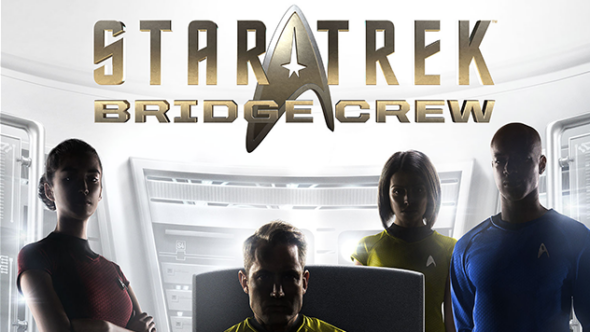 Star Trek: Bridge Crew now playable without VR