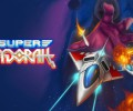 Super Hydorah released on PlayStation 4 and PS Vita!