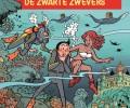 Suske en Wiske #342 De Zwarte Zwevers – Comic Book Review