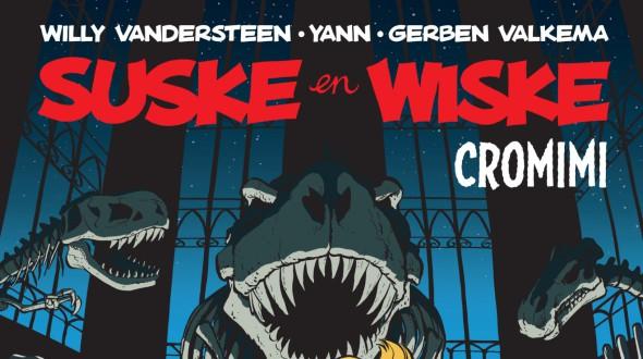 Suske Wiske Cromimi