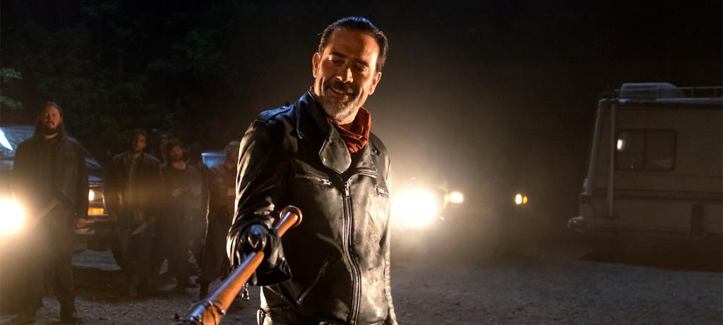 The Walking Dead Season 7 1