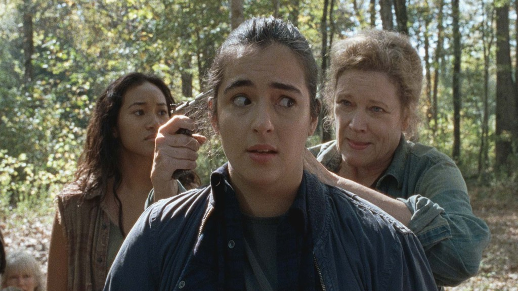 The Walking Dead Season 7 3