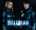Valerian and the City of a Thousand Planets (DVD) – Movie Review