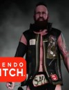 WWE 2K18 available for Nintendo Switch