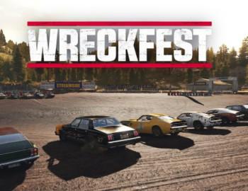 Wreckfest (PS4) – Review