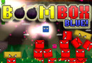Boom Box Blue! – Review