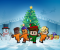 The Escapists 2 receives a free Christmas-styled content update