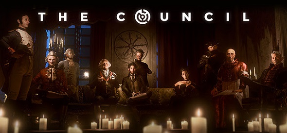The Council – Episode 2 available today!