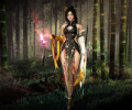 Black Desert Online Reveal Upcoming Content and New Lahn Class