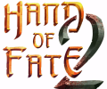 Hand of Fate 2 DLC – Coming Tomorrow