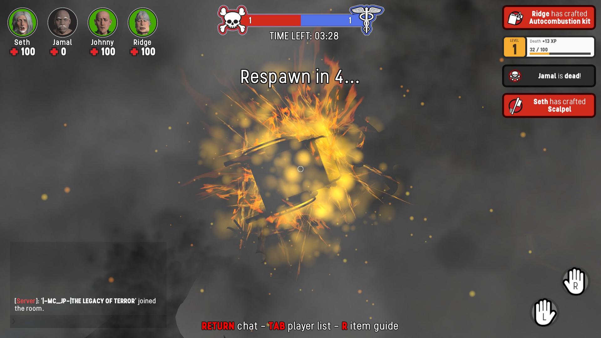 3rd-strike com | Stayin' Alive – Preview