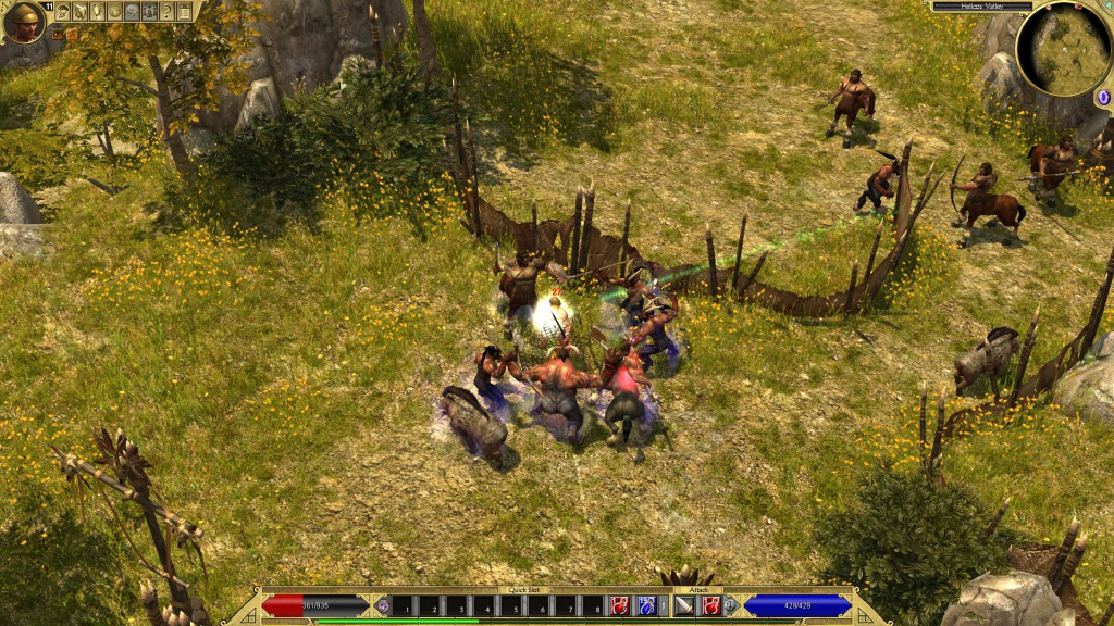 Ragnarok Combat