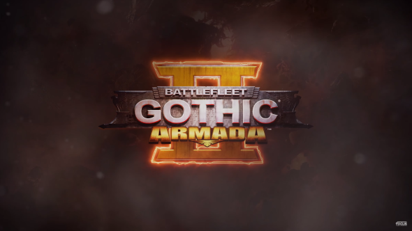 Battlefleet Gothic: Armada 2 tease single-player gameplay in hour long video
