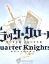 BLACK CLOVER QUARTET KNIGHTS – New game mode and character revealed!
