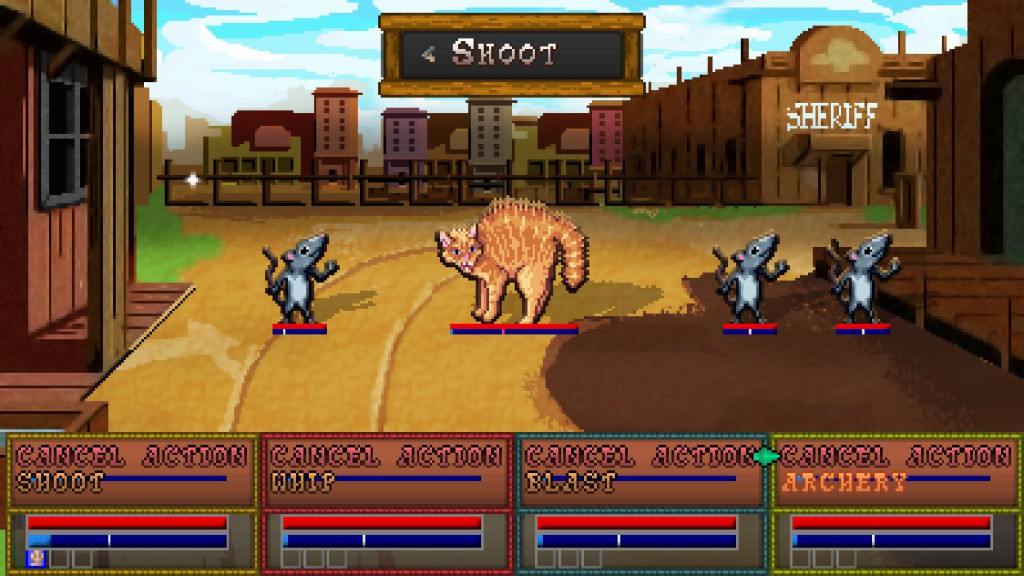 Boot Hill Bounties 2