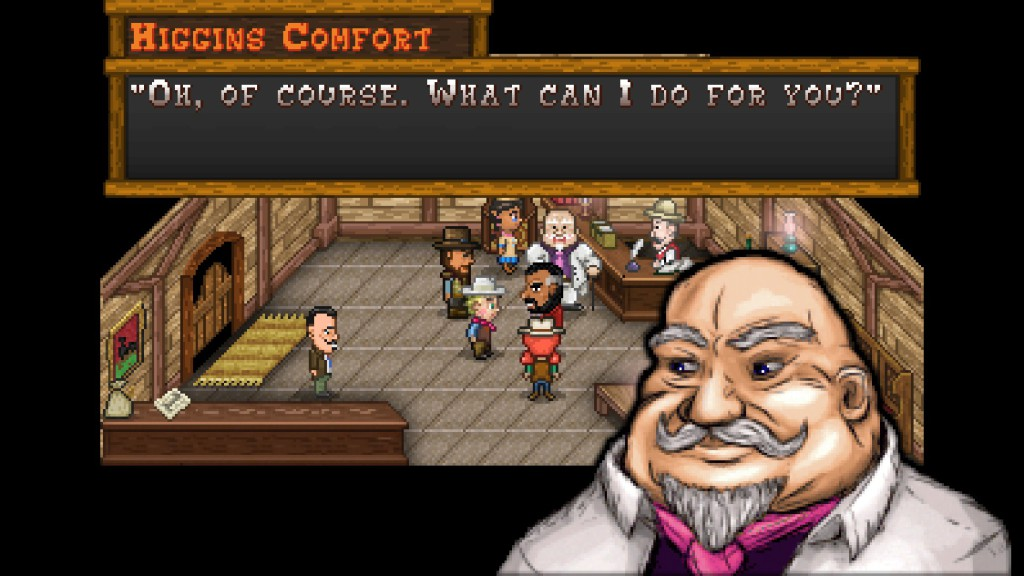 Boot Hill Bounties 3