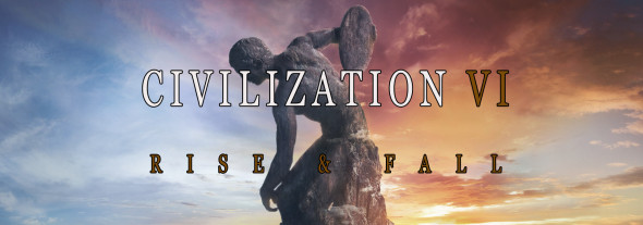 Civilization VI : More nations joining the fray soon