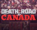 Time for a bloody, gory and pixilated road trip