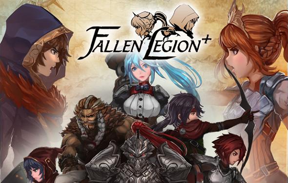 Fallen Legion +
