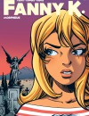 Fanny K. #2 Morpheus – Comic Book Review