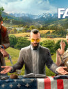 Far Cry 5 – New figurine now available for pre-order!